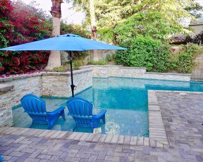 La Quinta Large home for snowbirds! 4 bd, pool! Great amenities! - Rancho Santana