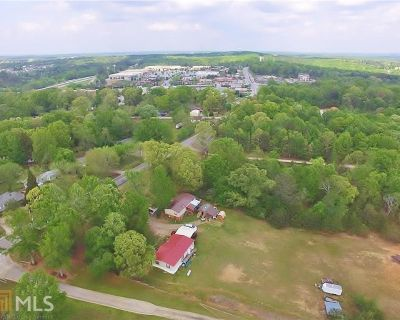 2.27 Acres for Sale in Flowery Branch, GA