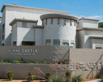 Huning Castle