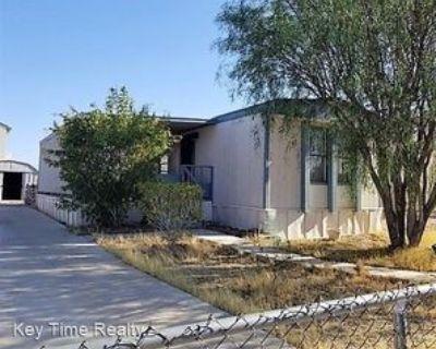 779 Terrace Dr, Bullhead City, AZ 86442 2 Bedroom House