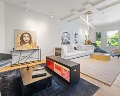 41 S Park St #1, San Francisco, CA 94107 4 Bedroom Apartment