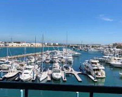 Harborview 5th floor 2BR, 2Bath, full kitchen penthouse suite - Historic Seaport