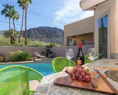 Stunning Home, Private Pool & Spa Near Old Town. Golf.Relax.Enjoy.Pet OK! - La Quinta Cove