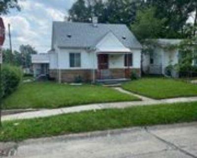 405 W Garfield Ave, Hazel Park, MI 48030 4 Bedroom House