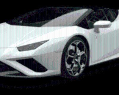 2021 Lamborghini Huracan EVO Standard