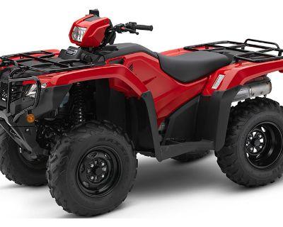 2019 Honda FourTrax Foreman 4x4 ATV Utility Norfolk, VA