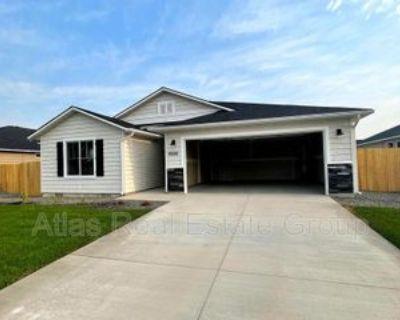 11888 Wilmington St, Caldwell, ID 83605 4 Bedroom House