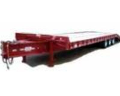 2020 Rolls Rite Trailers 30 Ton Flatbed Tag Along