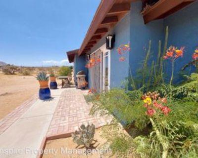 62830 Lind Ln, Joshua Tree, CA 92252 2 Bedroom House