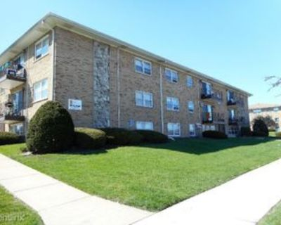 510 510 Mill Rd 3G, Addison, IL 60101 1 Bedroom Apartment