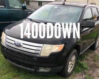 2007 Ford Edge for sale