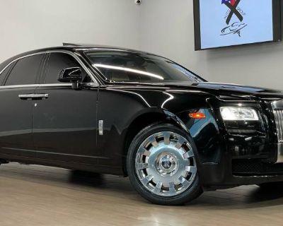 2014 Rolls-Royce Ghost Standard