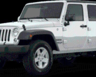 2017 Jeep Wrangler Sport RHD