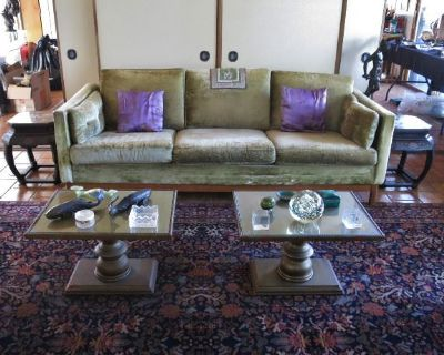 FABULOUS MID-CENTRY ASIAN-INFLUENCE ESTATE SALE!