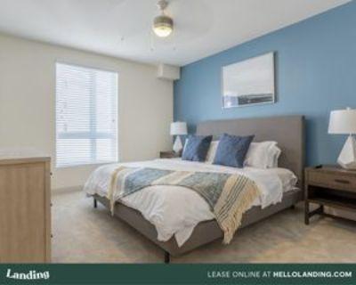 950 E 3rd Street.296 #2516, Los Angeles, CA 90013 1 Bedroom Apartment