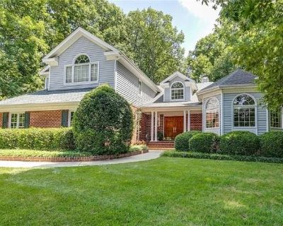 Perfection on Parchment Ct - Great Estates in Henrico