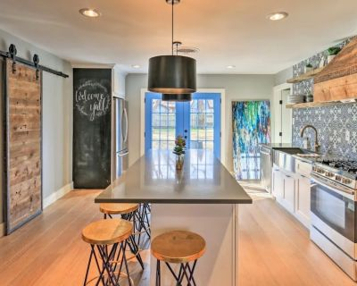 Luxury Home by Six Flags, AT&T & Rangers Stadium - Handley