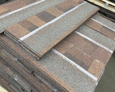 Roofing shingles On Sale