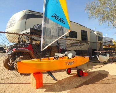 Hobie Mirage Sailing Kayak