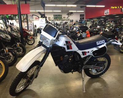 1984 Kawasaki KLR600 Motor Bikes Fremont, CA