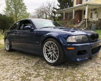 2005 BMW e46 M3 Racecar