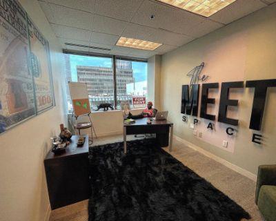 Private Office in Downtown ATL, Atlanta, GA