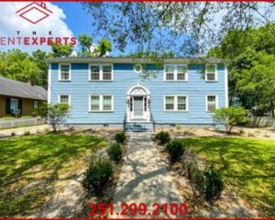 302 S Ann St #4, Mobile, AL 36604 2 Bedroom Apartment