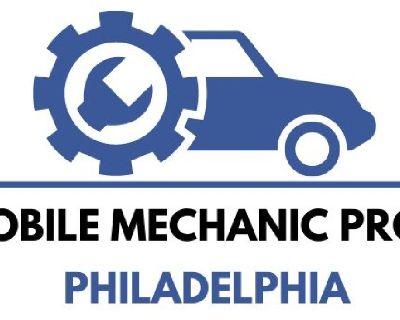 Mobile Mechanic Pros Philadelphia