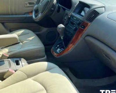 1999 Lexus RX RX 300