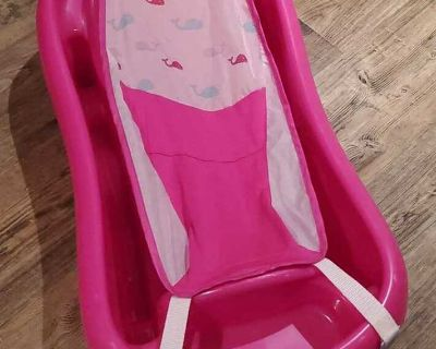 First years Newborn to Toddler Tub