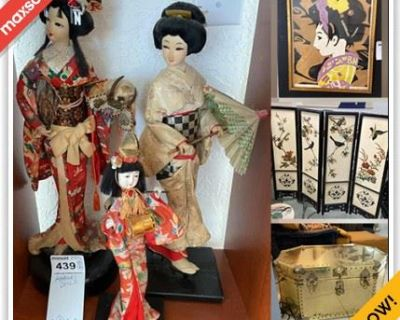 MARGATE Downsizing Online Auction - NW 73RD TER