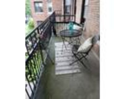 Roommate wanted to share 3 Bedroom 1 Bathroom Apartment...