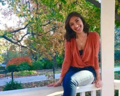 Ang, 24 years, Female - Looking in: Philadelphia Philadelphia County PA