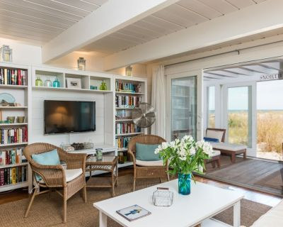 Ocean Front, Sunrise Views, Well Appointed, Delaware Beach, Rehoboth By The Sea - Rehoboth by the Sea
