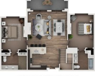3703 3703 Blackstone Drive - 306, Park City, UT 84098 3 Bedroom Condo