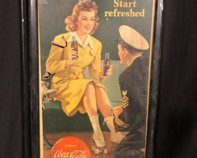 Auction Antiques and Collectibles