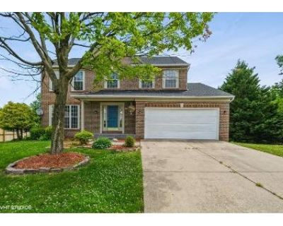 5 Bed 4 Bath Foreclosure Property in Beltsville, MD 20705 - Cailen Ct