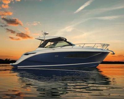 2022 32' Sea Ray 320 Sundancer