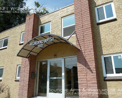Wheelhouse Apartments