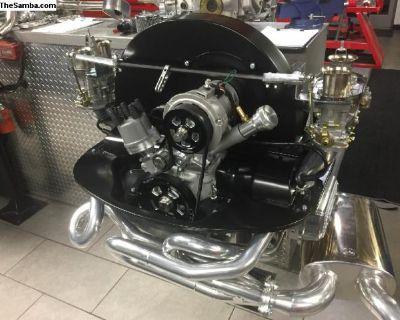 Powerhaus New 1835cc Turnkey Engines Dual 44 Weber
