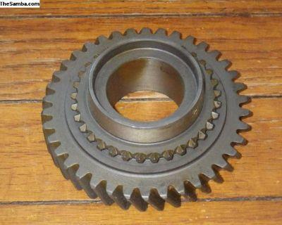 NOS Mk3 First Gear 020311257