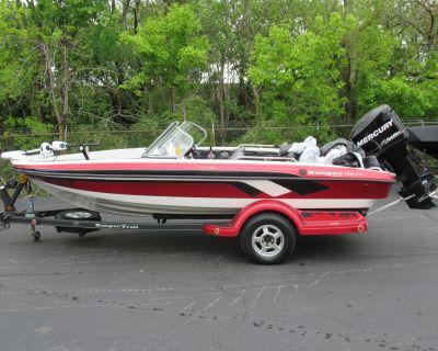 2008 Ranger 186 Reata
