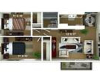 The Renaissance Apartments - The Sienna