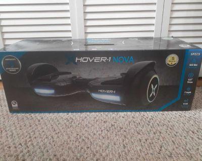 Hover - 1 Nova hoverboard