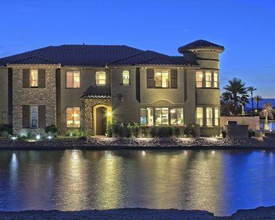 Palm Springs Area Vacation Rental Lakeside at Terra Lago - Terra Lago