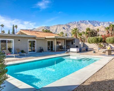 House for Sale in Palm Springs, California, Ref# 201756832