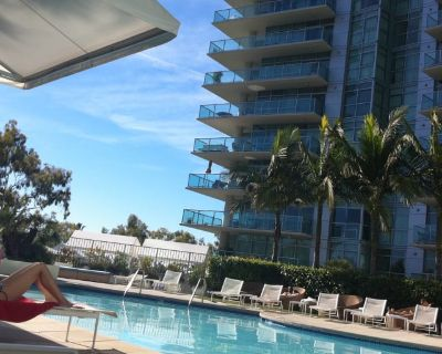 Private room with ensuite - Marina del Rey, CA 90292