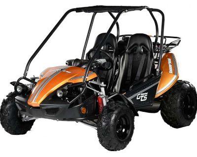 2021 Hammerhead Off-Road GTS 150 Go Karts Spencerport, NY