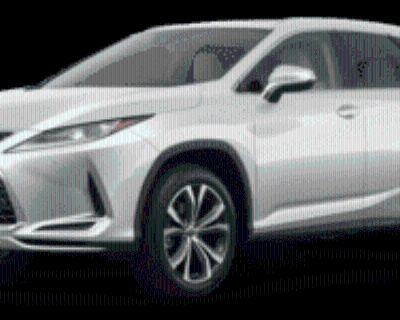 2020 Lexus RX RX 350L