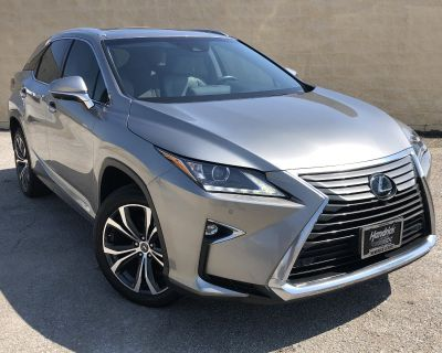 Certified Pre-Owned 2019 Lexus RX 350 AWD SUV